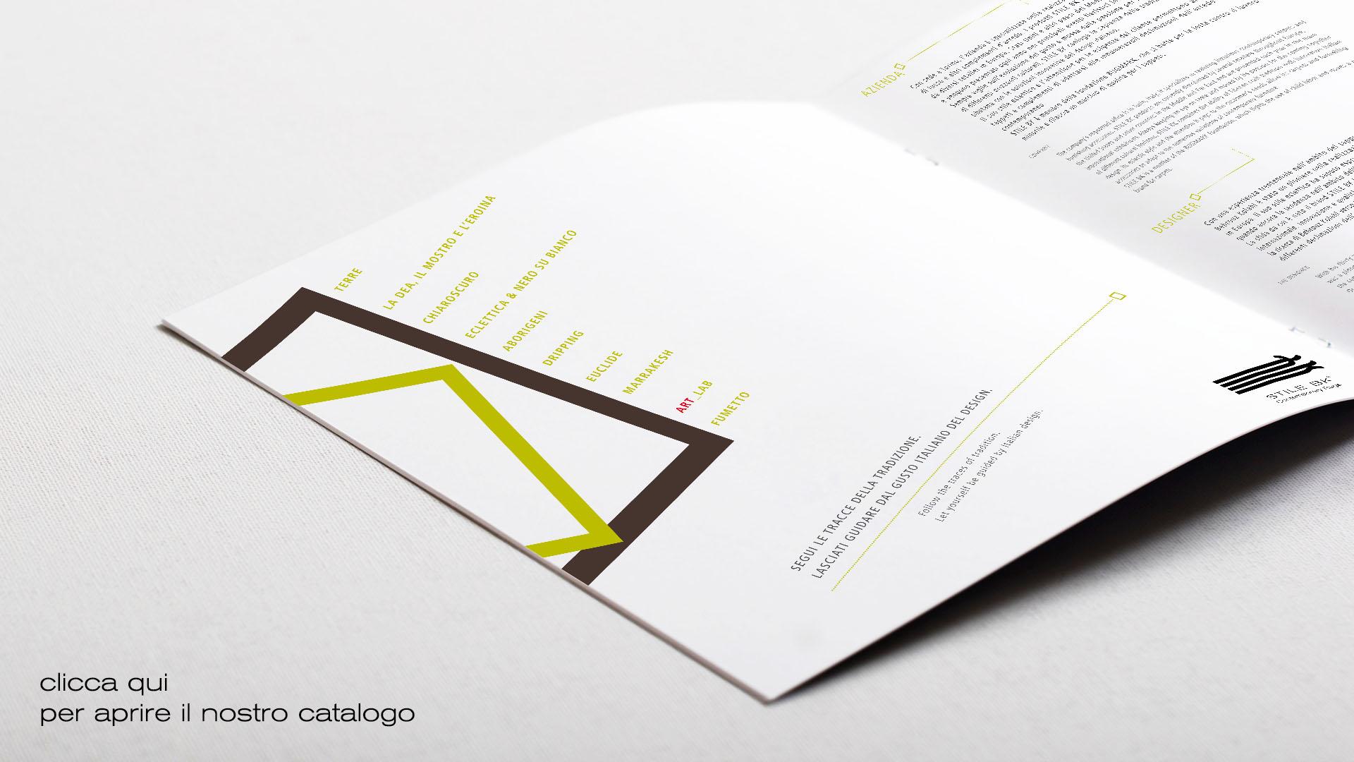 apri il nostro catalogo