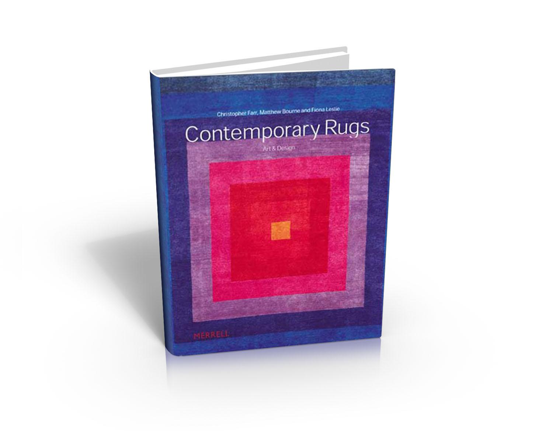 contemporary rugs - merrel edition - stilebk